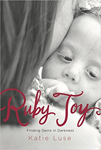 Ruby Joy - Book or Book & CD Bundle