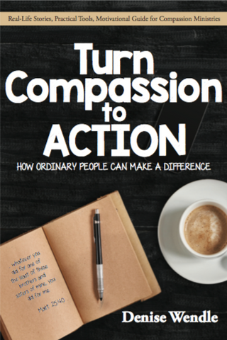 Turn Compassion To Action