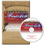 Restoring America (With DVD or Book Only)