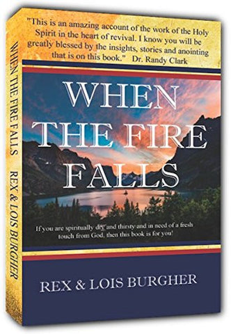 When the Fire Falls