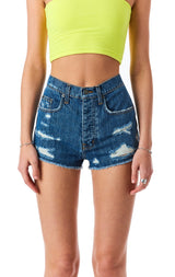 TITANIA LUCIA DENIM SHORT