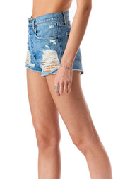 TITANIA LOLA DENIM SHORT