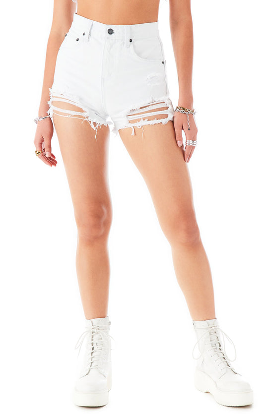 ALICE SPHENE DENIM SHORTS?id=27959483596823