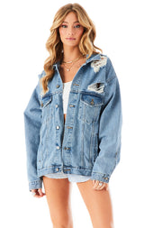 AUDREY MORADO RHINESTONE PALM TREE DENIM JACKET 4?id=27965478469655