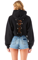 LACE UP BACK HOODIE BLACK 4?id=27965209870359