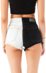 JASPER SPICED DENIM SHORTS 6