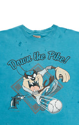 Carmar Denim: CARTOON SPORTS TEE - VINTAGE TEE