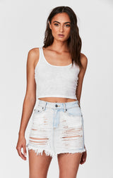 NASH SUPER SHRED COLIN SKIRT