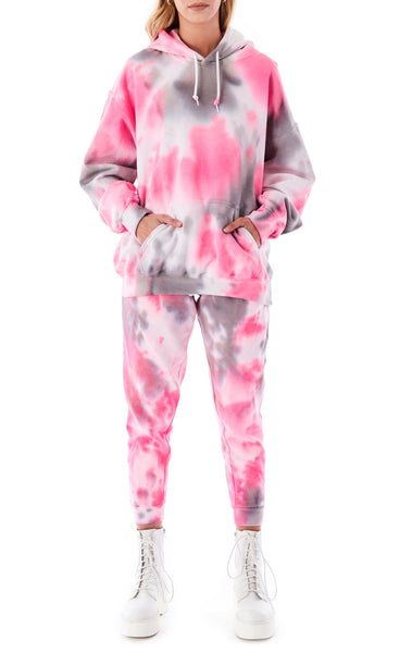 CLOUD TIE DYE SWEATPANT