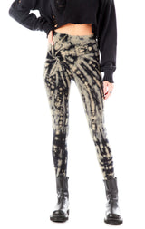 BLEACH FIREWORK LEGGING
