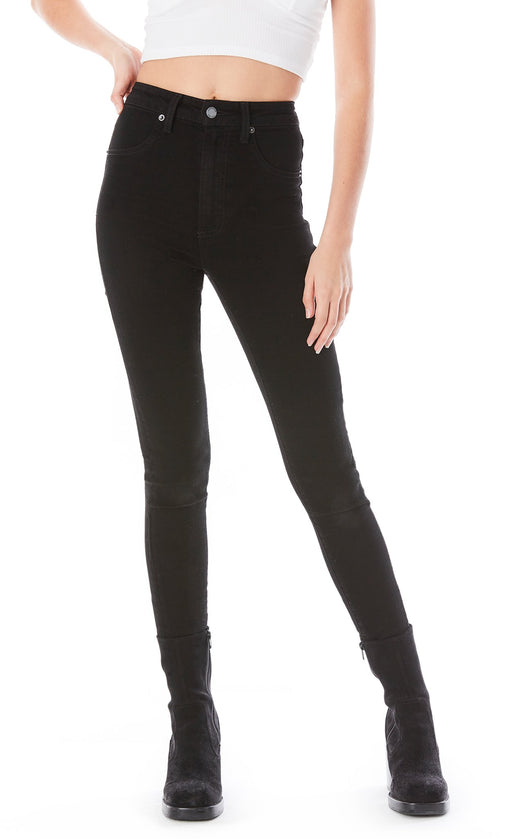 THESEUS SUPER STRETCH HIGH RISE JEAN