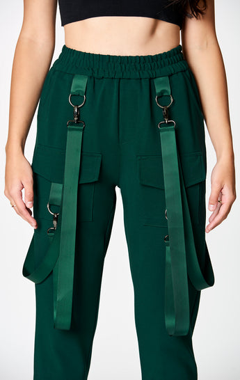 HARNESS CARGO PANT