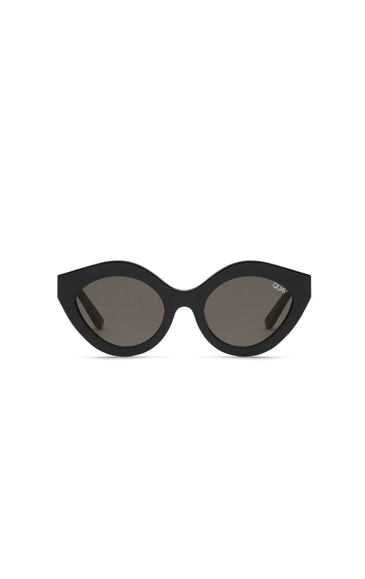 QUAY GOODNIGHT KISS CAT EYE SUNGLASSES