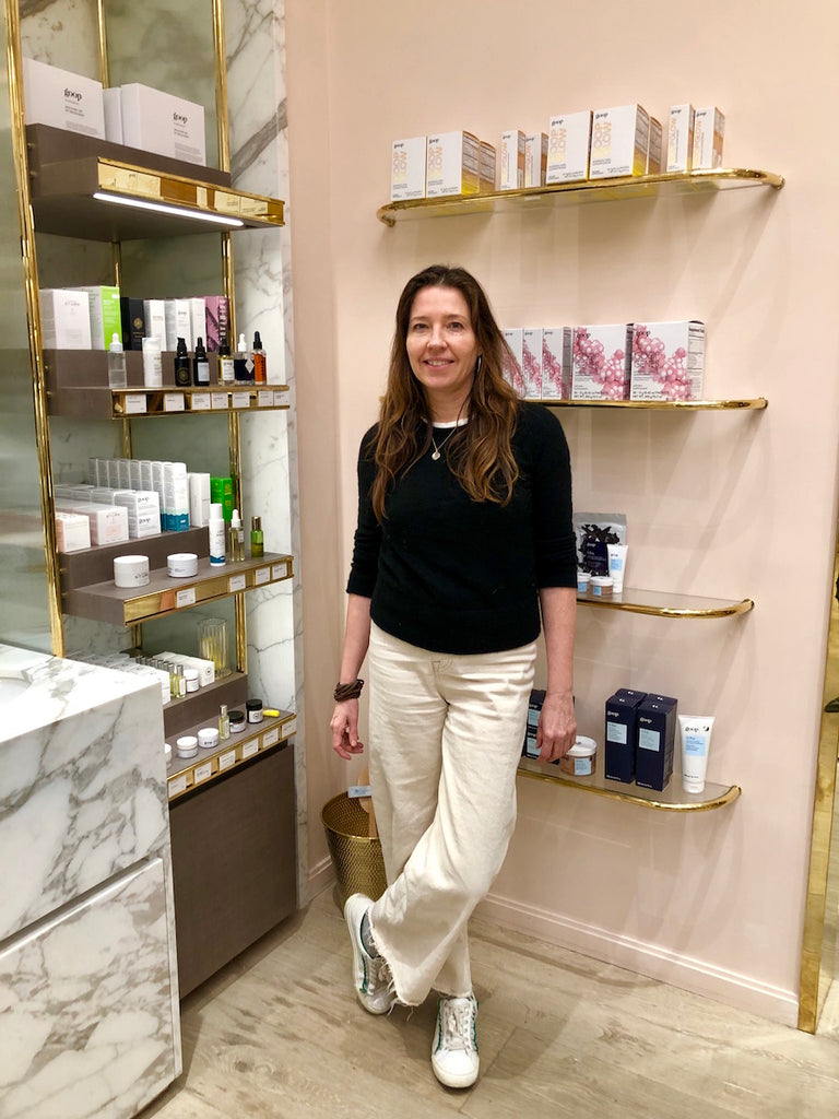 The Flair Index | CLEAN BEAUTY SWAP WITH GOOP'S BEAUTY DIRECTOR JEAN GODFREY JUNE