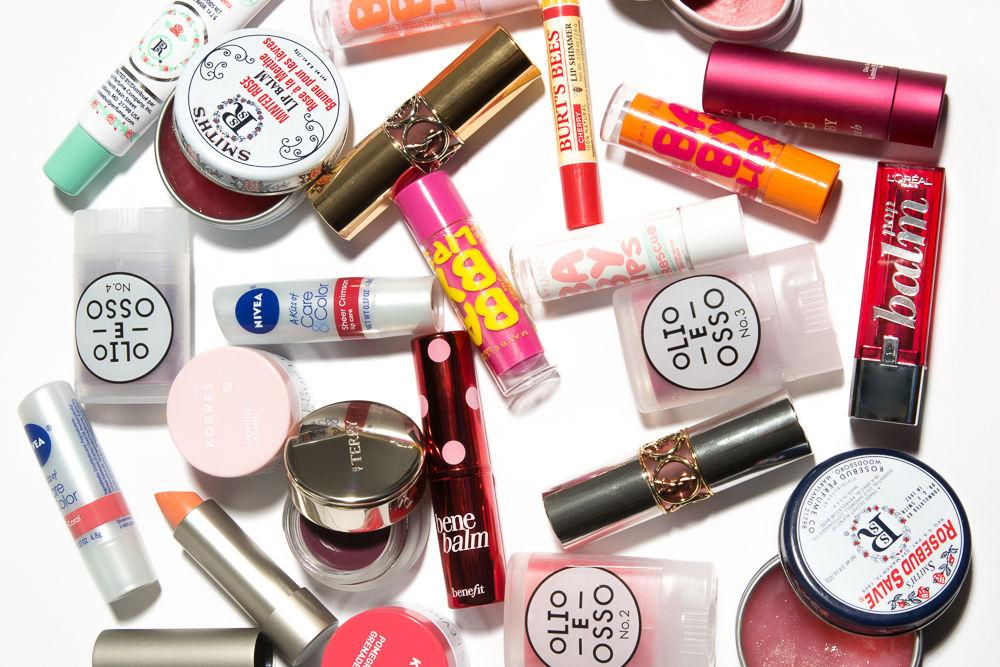 Into the Gloss | The Best Tinted Lip Balms