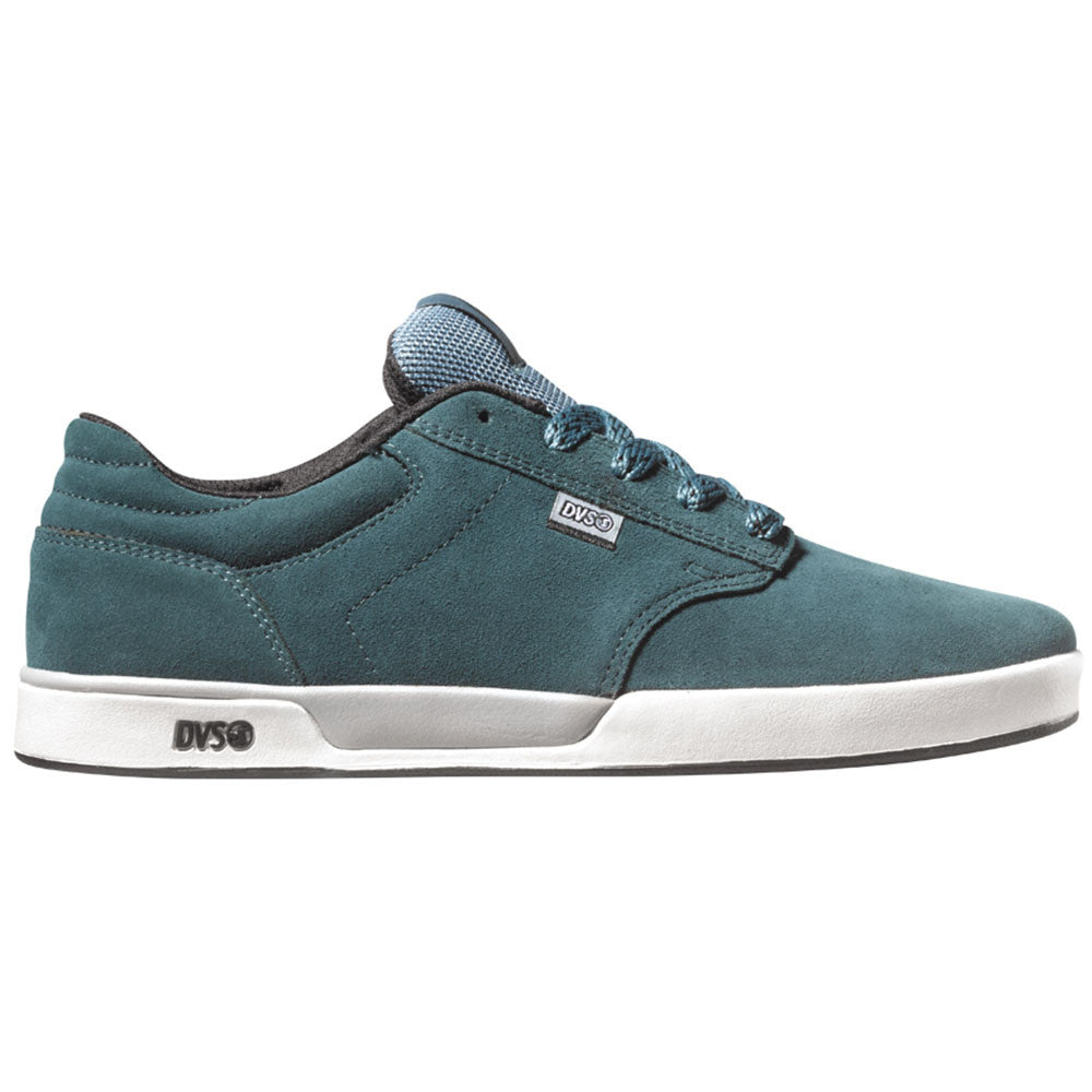DVS Vapor Skateboard Shoes - Seapine Suede 440