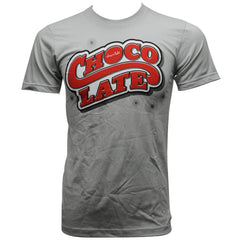 Chocolate Choc Taco - Grey - Men's T-Shirt