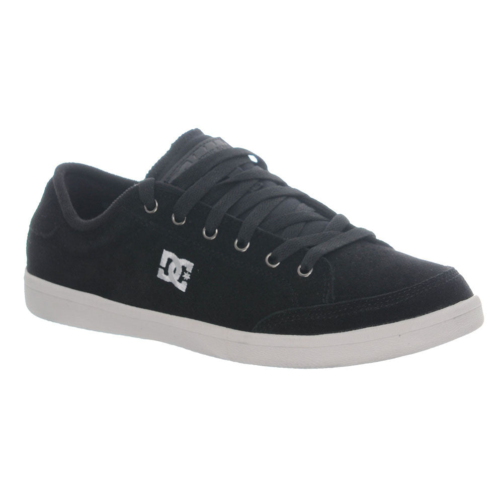 DC Steve Berra - Black/Grey - Men's Shoes