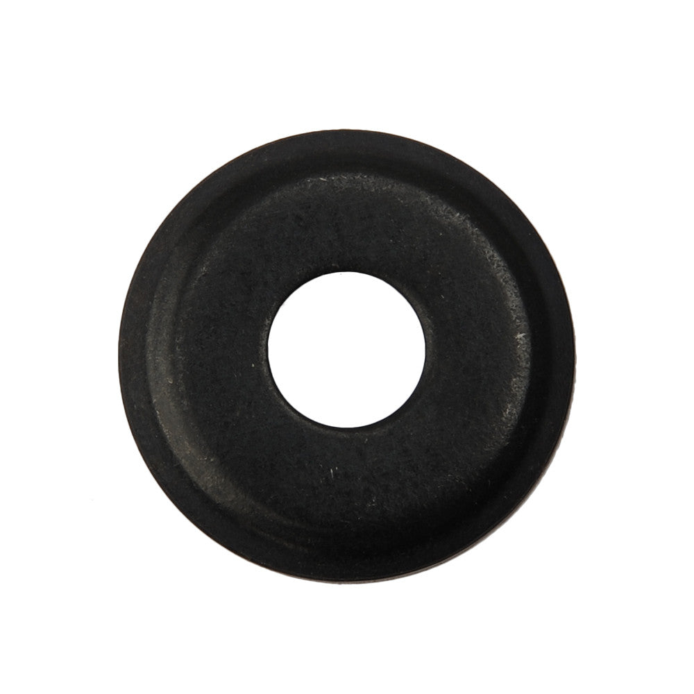 Deluxe Black Washer Bottom - Kingpin Washer