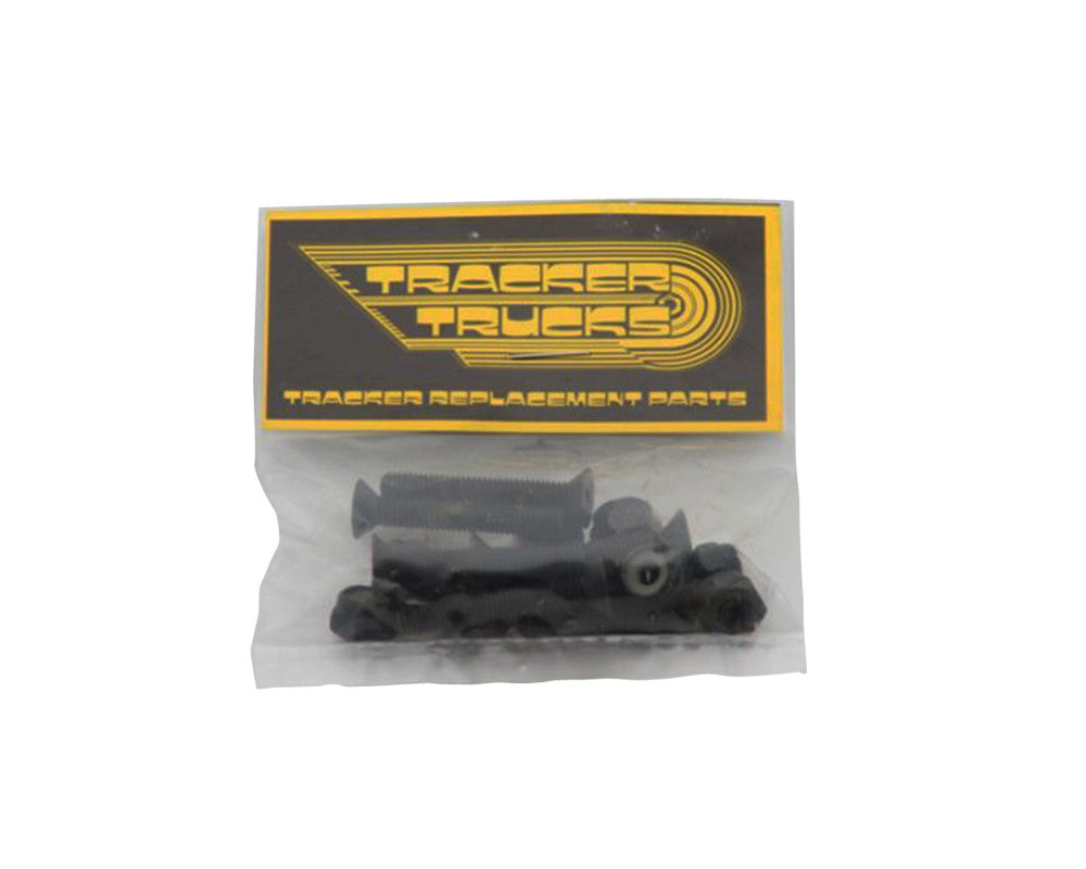 Tracker Phillips Skateboard Mounting Hardware - 1""