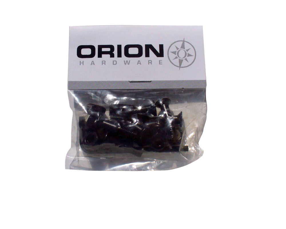Orion Phillips Skateboard Mounting Hardware - 1-1/4""