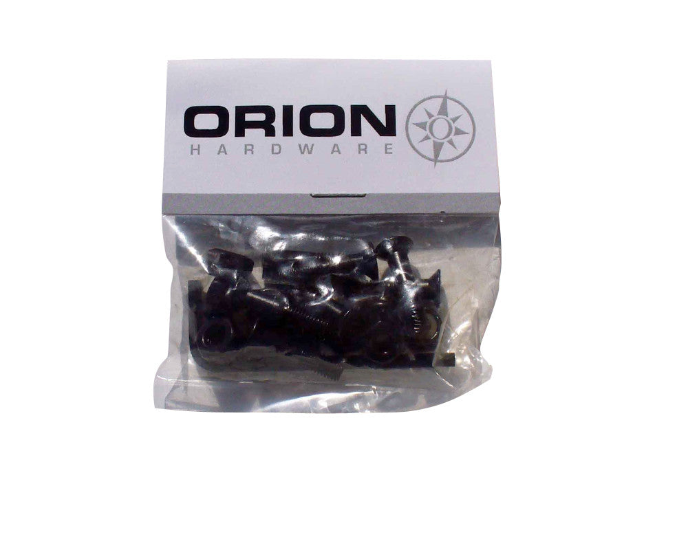Orion Phillips Skateboard Mounting Hardware - 1""