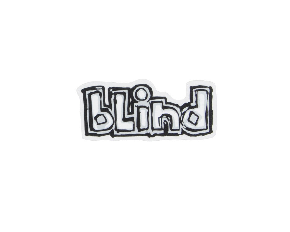 Blind Original Sticker - Assorted Colors