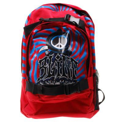 Blind Tripper Backpack - Red