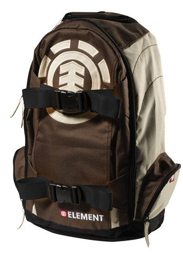 Element Mohave Backpack - Mocha