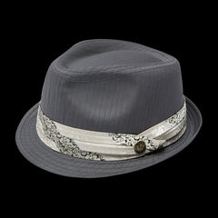 Goorin Brothers Moretti - Grey - Mens Hat