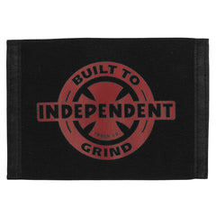 Independent BTG Ring Tri-Fold Wallet - Black