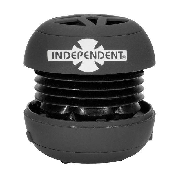 Independent Capsule Mini Speaker Set - Black