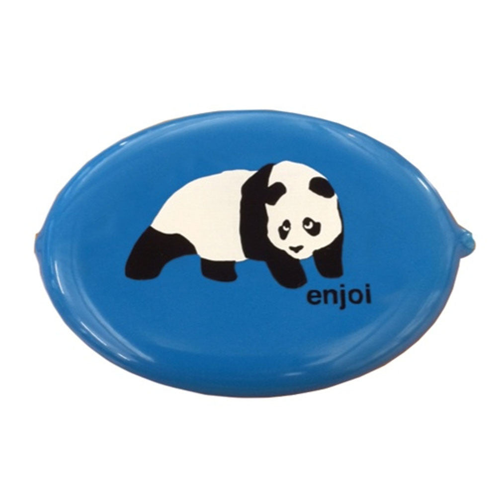 Enjoi Coin Pouch Apparel Accesory - Blue