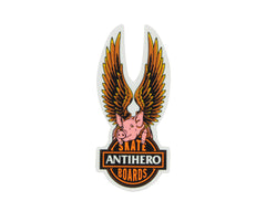 Anti-Hero Free Pig Sticker - Medium