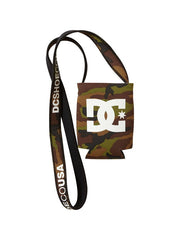 DC Hanger Coozie Holder - Camo