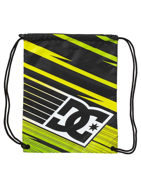 DC Men's Simpski - Safety Yellow - Cinch Bag