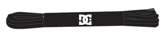 DC Shoe Laces - Black