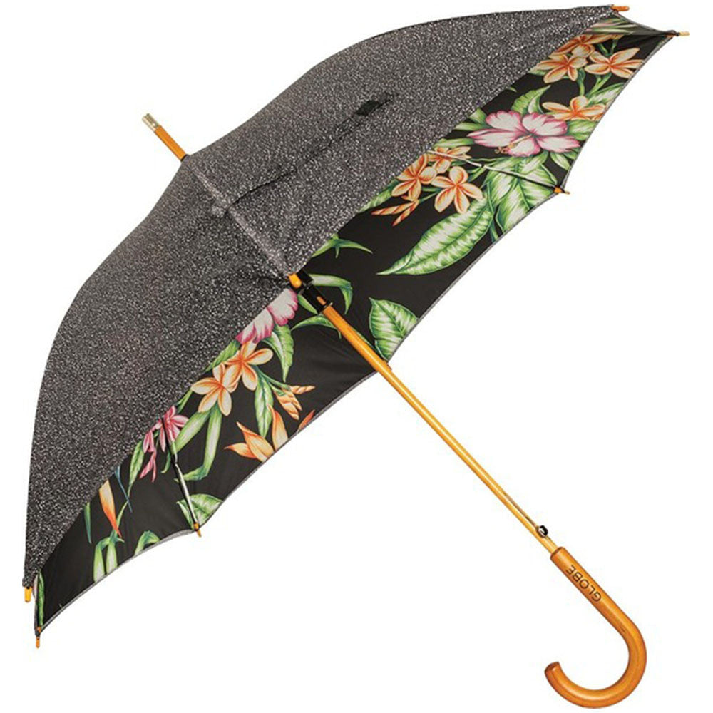 Globe Spinnaker Umbrella - Black