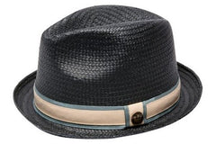 Goorin Brothers Hammond - Black - Mens Hat