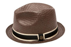 Goorin Brothers Hammond - Brown - Mens Hat