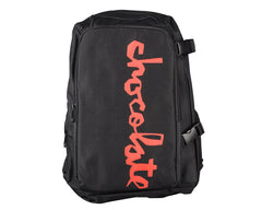 Chocolate Skate Backpack - Black