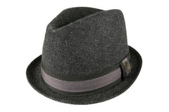 Goorin Brothers Charm - Black - Mens Hat