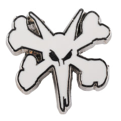 Bones Lapel Rat - Buttons - Pin