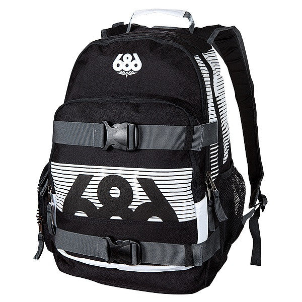 686 Junction Backpack - White
