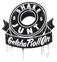 Shake Junt Getcha Roll On Assorted Stickers