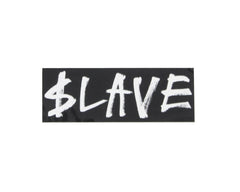 Slave FA11 Assorted Sticker