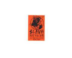 Slave Rat Racer Assorted Sticker