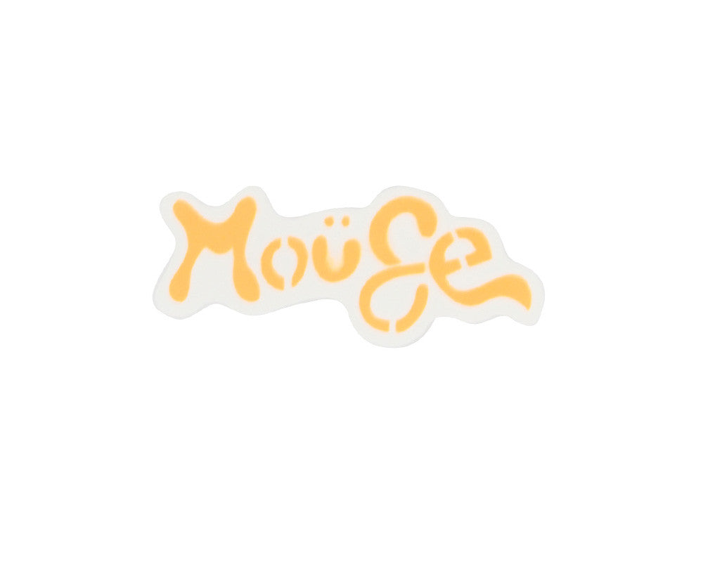 Mouse Sticker - Assorted Colors