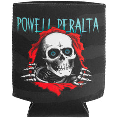 Powell Peralta Ripper Koozie Can Cover - Black