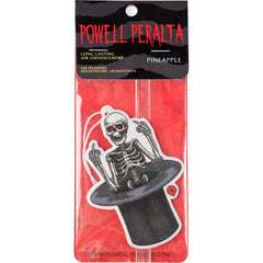 Powell Peralta Fingers Air Freshener - Pineapple Scented